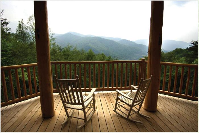 build a log home - Natural Timber Log Homes