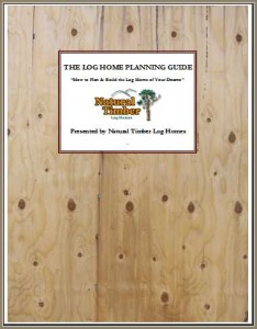 log home planning-guide